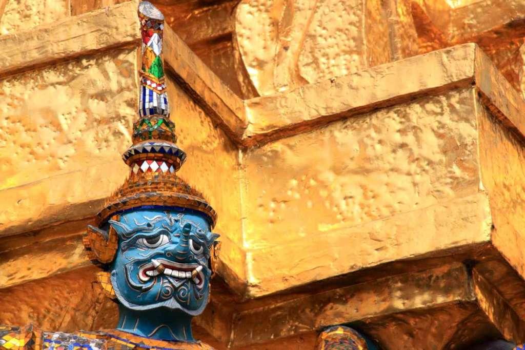 10 curiosidades de Bangkok