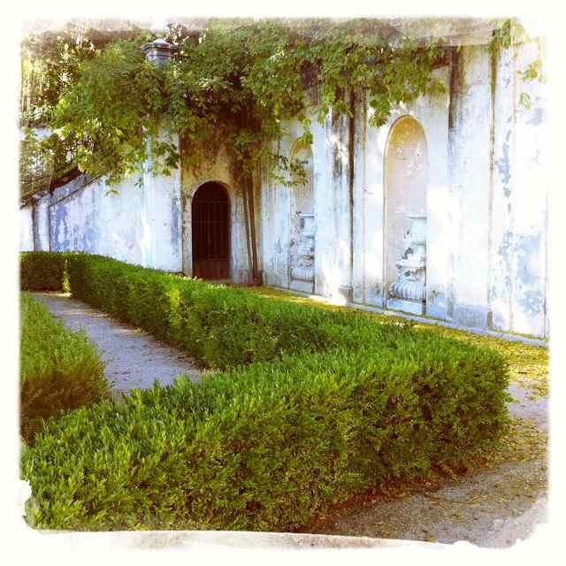 La Quinta del Duque del Arco o Quinta de El Pardo (Madrid)