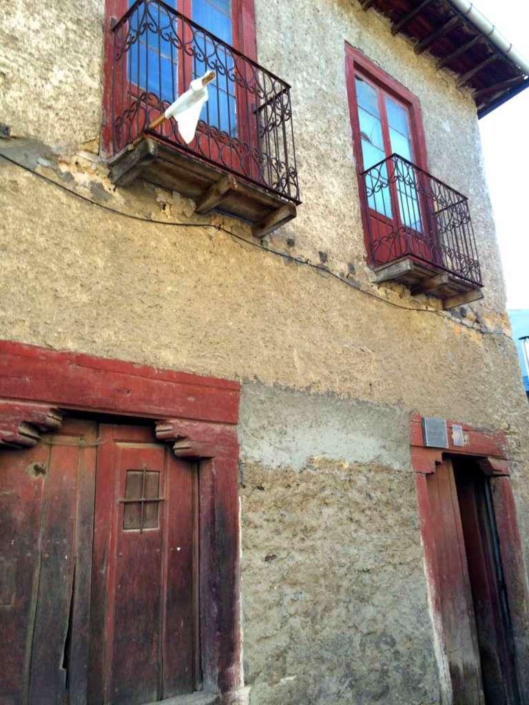 La Bodega del Niño en Cacabelos (El Bierzo. León)