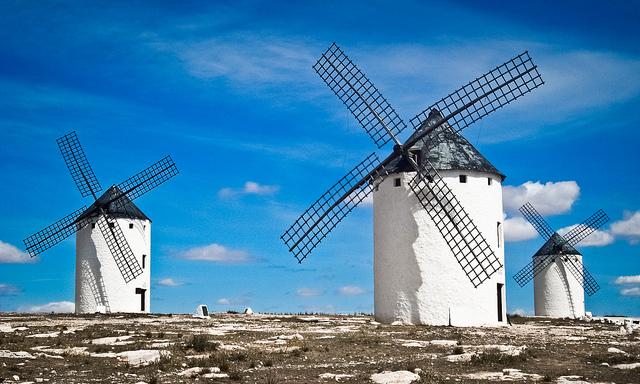 Viajes de novela: turismo y literatura (De Cervantes a Stephen King)