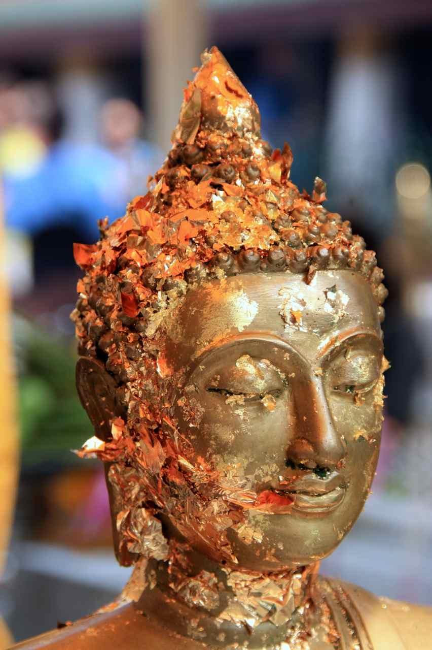 35 fotos, fotografías de Bangkok (Tailandia)