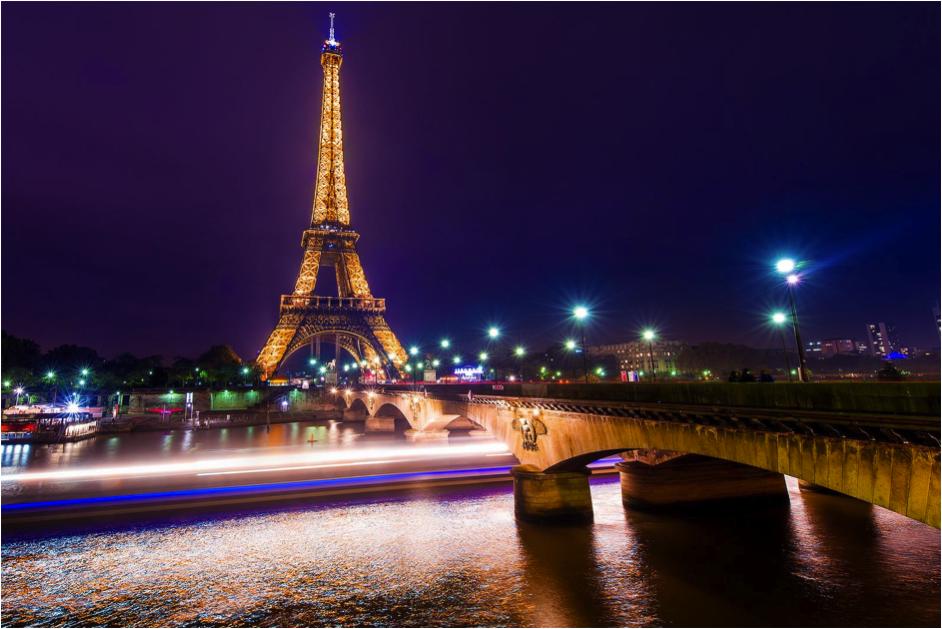 Descubre París a través de su gastronomía