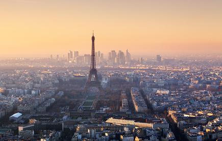 Qué visitar en París sin dinero (El París gratis)