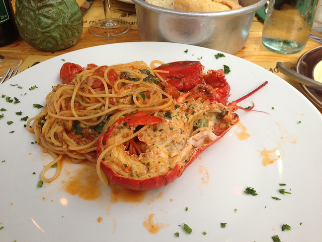 Lugares baratos para comer en Florencia