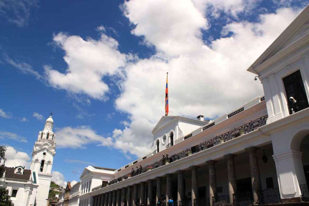 curiosidades y datos de Quito Ecuador