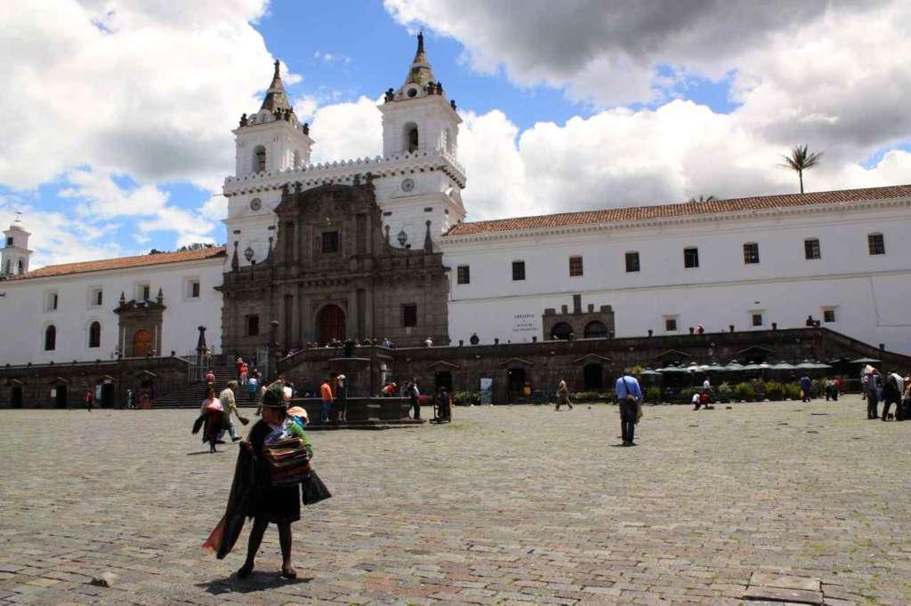10 curiosidades de Quito