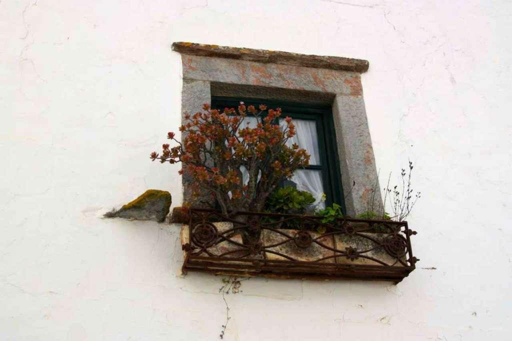 ventana Monsaraz Alentejo