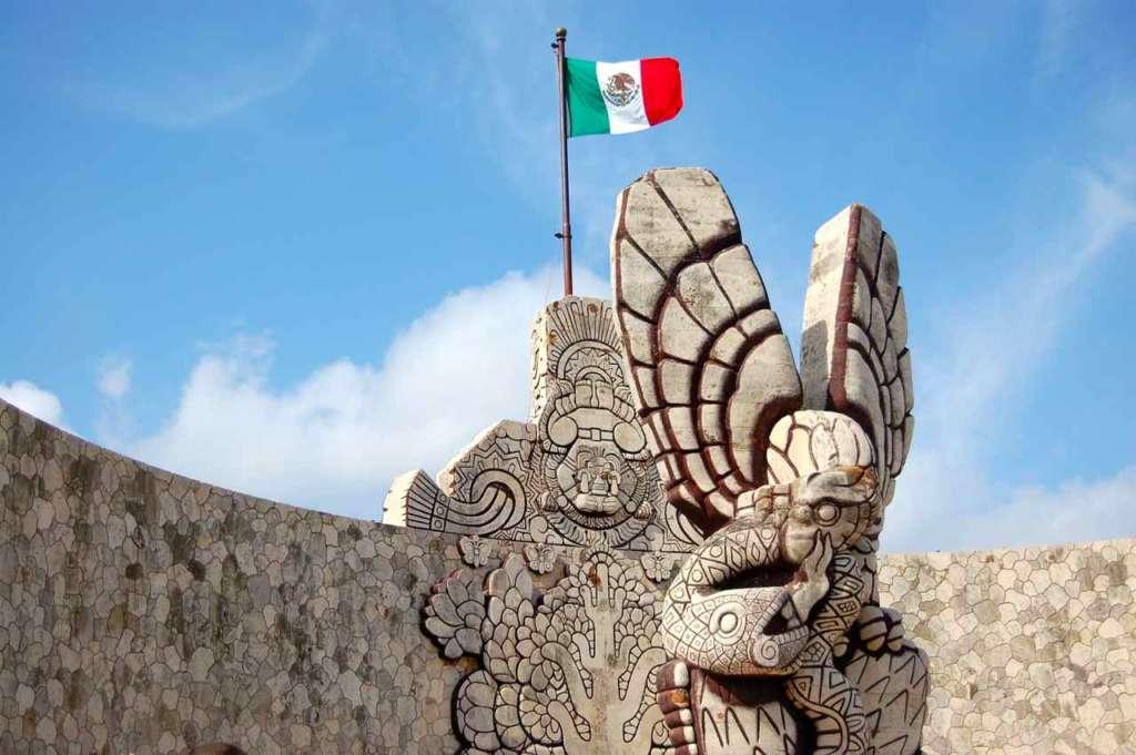 25 curiosidades de México