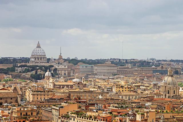 4 Lugares secretos para descubrir y experimentar Roma