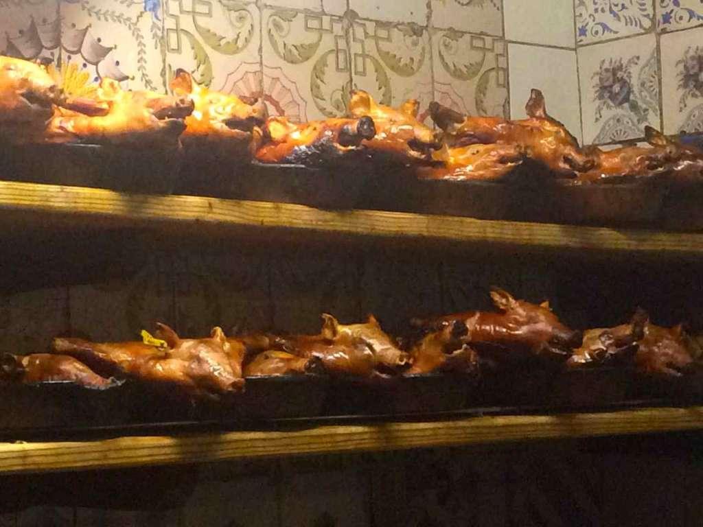 Casa Botín: El restaurante más antiguo del mundo