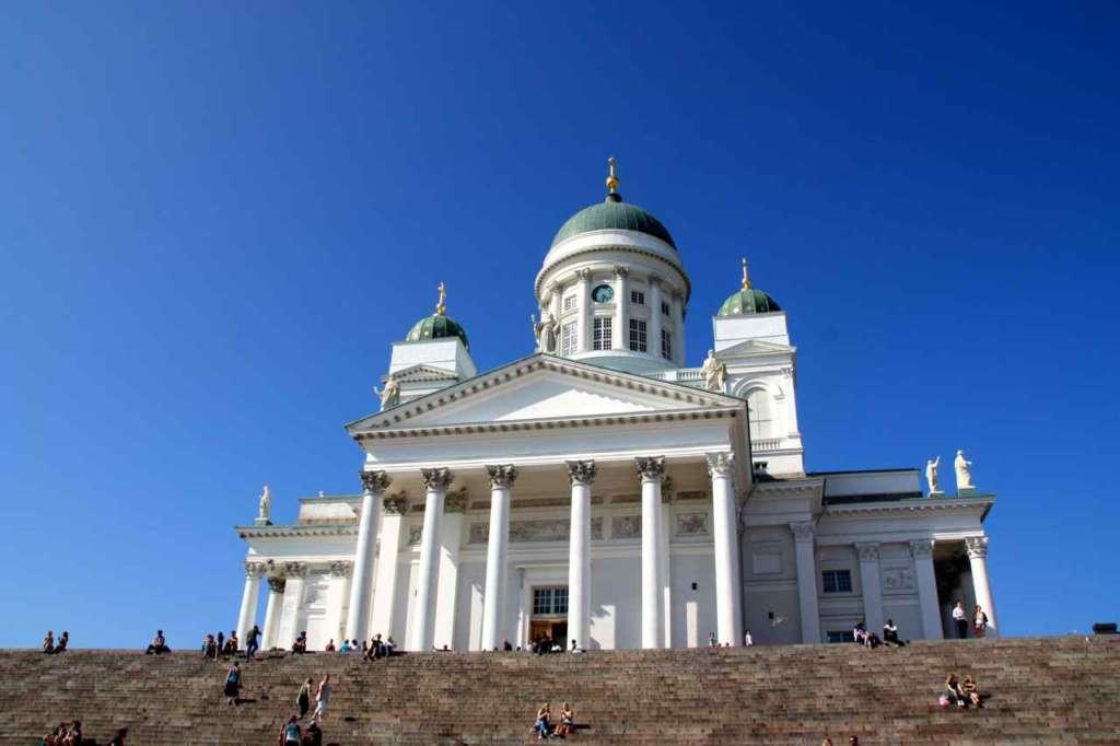 Qué ver y hacer en Helsinki en 1 o 2 días
